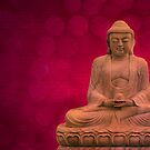 meditation by hannes cmarits