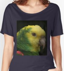 Colourful Women's Relaxed Fit T-Shirt