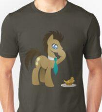 Dr. Hooves Unisex T-Shirt