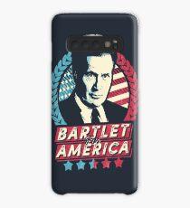 Funda/vinilo para Samsung Galaxy Bartlet para América