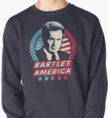 Bartlet for America  Pullover