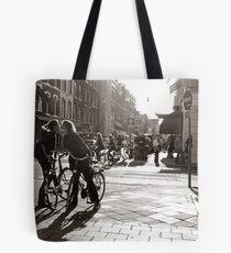 Amsterdam, PC Hooftstraat Tote Bag
