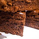 Brownie goodness by Christopher O'Connor