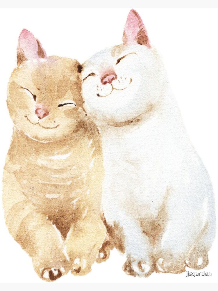 Cats by jjsgarden