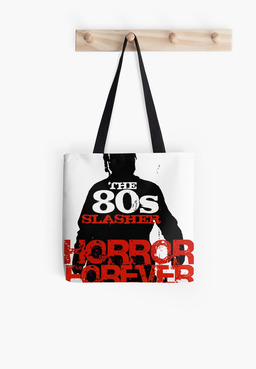 The 80s Slasher by MetalheadMerch