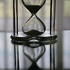 Time........ reflected by Brenda Dow