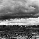 Flathead Valley, Montana  by Rodney Johnson