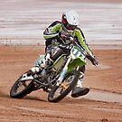Beach racing #117 by Kit347
