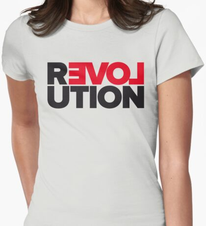 Revolution of love T-Shirt