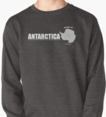 ANTARCTICA - Station 4 : Outpost #31 Pullover