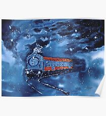The Starlight Express Poster