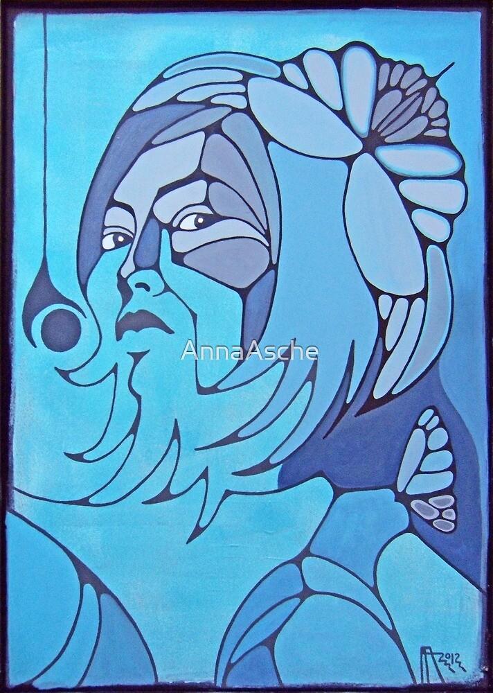 Wow & Flutter by AnnaAsche