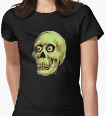 CREEP II Womens Fitted T-Shirt