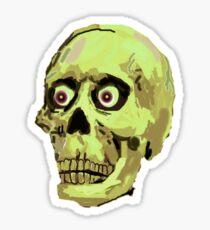 CREEP II Sticker