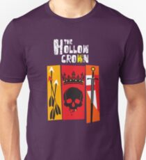 The Hollow Crown (Color Variant) T-Shirt