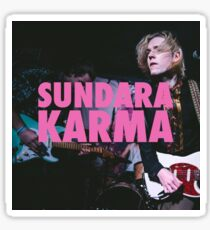Sundara Karma Sticker