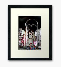 Forever Love Framed Print