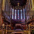 Sanctuary by Adam Northam