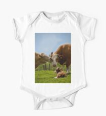 Kissin' cows Kids Clothes