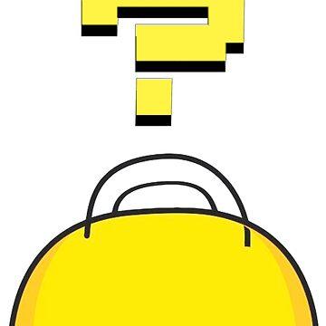 Homer ? by D-AF-T
