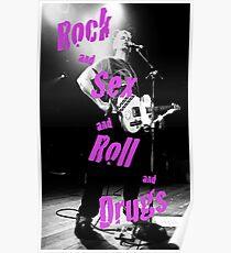 Rock Sex Poster