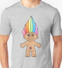 Troll Magic Unisex T-Shirt