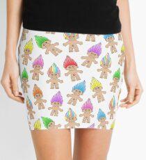 Troll Magic Mini Skirt