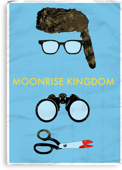 Moonrise Kingdom by Joshua Steele