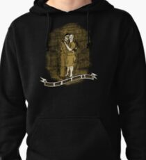 From Out Life's Muck & Mire Pullover Hoodie