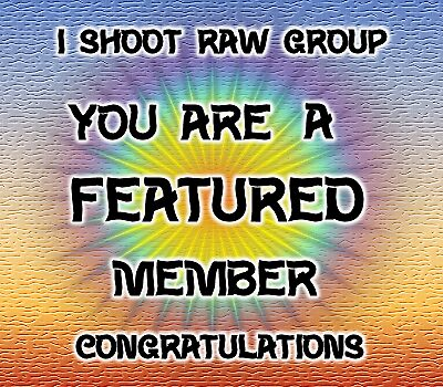 I shoot raw featured member by LoneAngel