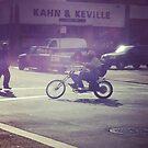Keep Rollin' by Ashley Marie