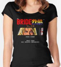 The bride gaiden (Beatrix eyes version) Women's Fitted Scoop T-Shirt