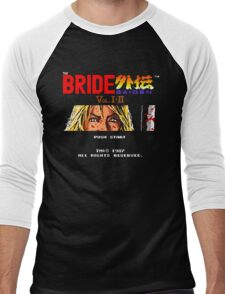 The bride gaiden (Beatrix eyes version) Men's Baseball ¾ T-Shirt
