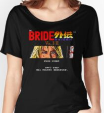 The bride gaiden (Beatrix eyes version) Women's Relaxed Fit T-Shirt