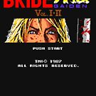 The bride gaiden (Beatrix eyes version) by Filippo Morini
