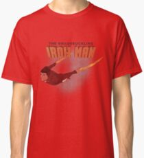 Iroh Man Classic T-Shirt