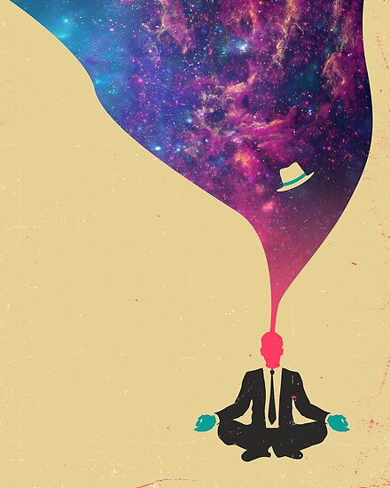 EXPLORE by JazzberryBlue