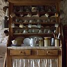 The Dresser by CliveOnBeara