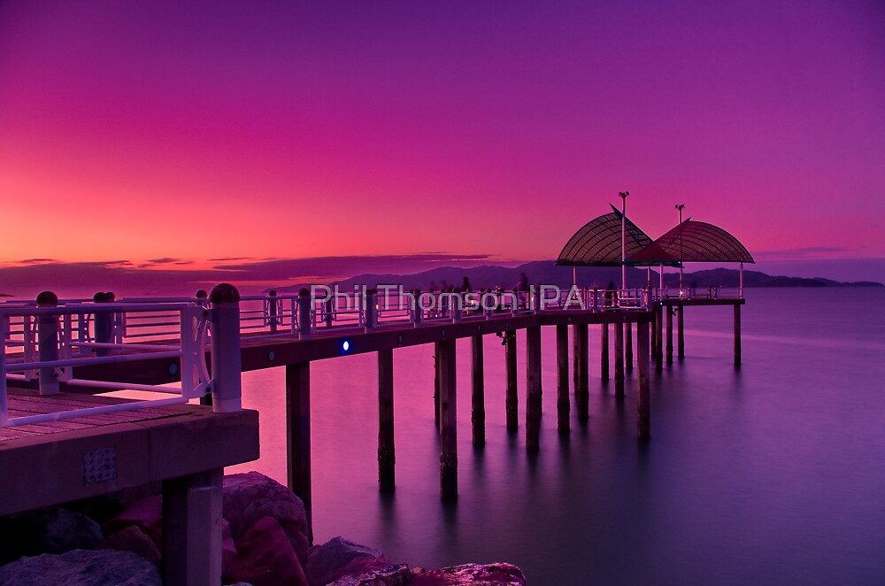 """Townsville Twilight"" by Phil Thomson IPA"