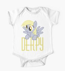Derpy Hooves.  That is all. One Piece - Short Sleeve