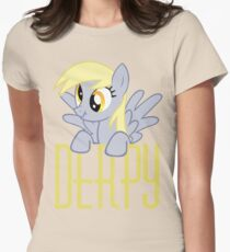 Derpy Hooves.  That is all. T-Shirt