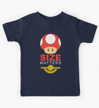 SIZE matters Kids Clothes