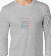 The God Particle: Higgs Boson and the Standard Model Long Sleeve T-Shirt