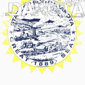 Vintage South Dakota by 52films