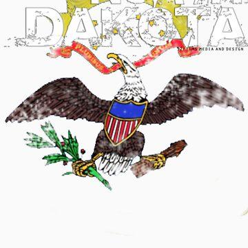 Vintage North Dakota by 52films