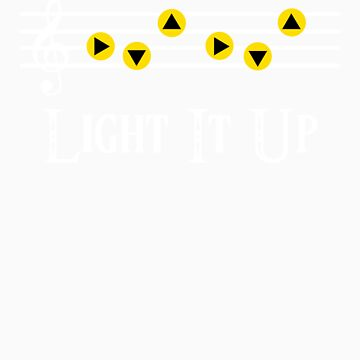 Light it Up by PjMann