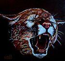 Wild Warning by Susan McKenzie Bergstrom