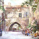 Place des Cornieres by vasenoir