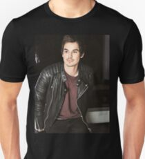 Tyler Blackbrun Unisex T-Shirt