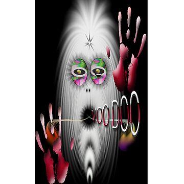 voodoo by digart